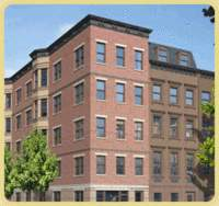 The Vermeil at 133 Sterling Place in Park Slope