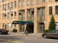 The Eldorado at 300 Central Park West in Upper West Side