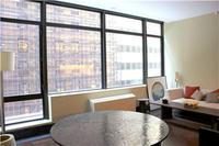 StreetEasy: 40 Broad St. #11A - Condo Apartment Sale at The Setai Wall Street in Financial District, Manhattan