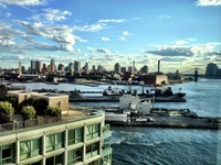 StreetEasy: 440 Kent Ave. #18F - Condo Apartment Sale at Schaefer Landing North in Williamsburg, Brooklyn