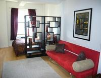 StreetEasy: 20 West St. #31C - Condo Apartment Rental at Downtown Club in Financial District, Manhattan