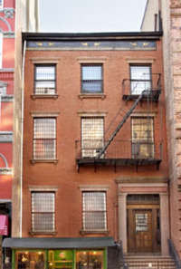 StreetEasy: 64 East 7th St. #HOUSE - Multi-family Apartment Sale in East Village, Manhattan