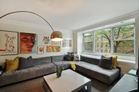 StreetEasy: 360 West 22nd St. #4K - Co-op Apartment Sale at London Towne House in Chelsea, Manhattan
