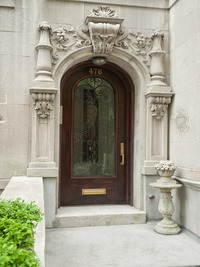 StreetEasy: 476 West 142nd St.  - Townhouse Sale in Hamilton Heights, Manhattan