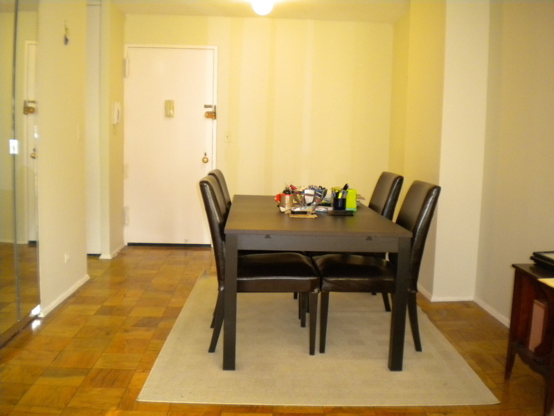 "Motivated Seller*Waiting for Serious Buyer*One Bedroom+Huge LR 28'8""x12' in Luxury Doorman Building"