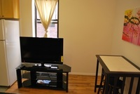 StreetEasy: 407 W. 51st St. #1F - Rental Apartment Rental in Clinton, Manhattan