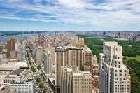 StreetEasy: 80 Columbus Circle #74B - Condo Apartment Sale at Residences at the Mandarin Oriental in Lincoln Square, Manhattan