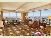 StreetEasy: 1 Central Park West #48A - Condo Apartment Sale at Trump International in Lincoln Square, Manhattan