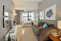 StreetEasy: 99 John St. #1713 - Condo Apartment Sale at 99 John Deco Lofts in Fulton/Seaport, Manhattan