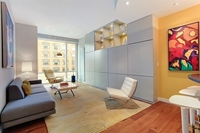StreetEasy: 311 West Broadway #5C - Condo Apartment Sale at Soho Mews in Soho, Manhattan