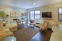 StreetEasy: 121 Edgecombe Ave. #1 - Condo Apartment Sale at Hamilton Lofts in Hamilton Heights, Manhattan