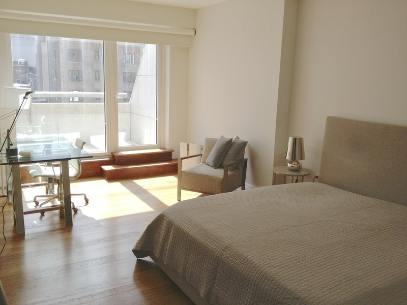 2 Bedroom with 3 Terraces, elegantly furnished!