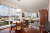 StreetEasy: 100 Riverside Blvd. #4F - Condo Apartment Rental at The Avery in Lincoln Square, Manhattan