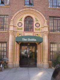 The Griffin at 101 Lafayette Avenue in Fort Greene