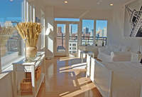 StreetEasy: 189 Bridge St. #12D - Condo Apartment Sale in Downtown Brooklyn, Brooklyn