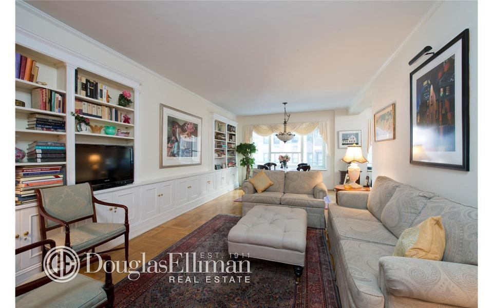 36 Sutton Place South #11F