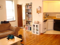 StreetEasy: 200 W 85th St. #4C - Rental Apartment Rental in Upper West Side, Manhattan