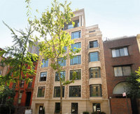 180 East 93rd Street in Carnegie Hill