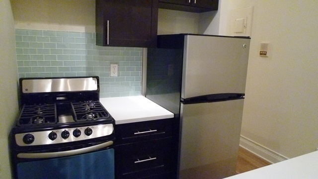 JUST AVAILABLE – EAST 5TH - 2ND AVE - WINGED 2 BR – 2ND FLOOR – FULL RENOVATIONS – 5 WINDOWS