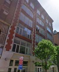 The Chelsea Quarter Condominium at 129 West 20th Street in Chelsea