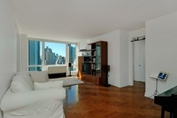StreetEasy: 401 East 60th St. #22C - Rental Apartment Rental at Bridge Tower Place in Lenox Hill, Manhattan