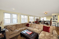 StreetEasy: 130 Fulton St. #11B - Condo Apartment Sale in Fulton/Seaport, Manhattan