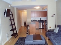StreetEasy: 20 West #33A - Condo Apartment Rental at Downtown Club in Financial District, Manhattan