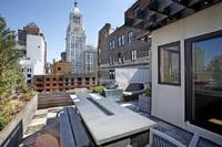 StreetEasy: 115 Fourth Ave. #PH8I - Rental Apartment Rental at THE PETERSFIELD in East Village, Manhattan