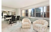 StreetEasy: 400 East 56th St. #26O - Co-op Apartment Sale at Plaza 400 in Sutton Place, Manhattan