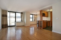 StreetEasy: 161 West 61st St. #8C - Condo Apartment Sale at The Alfred in Lincoln Square, Manhattan