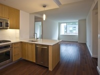 StreetEasy: 200 North End Ave. #9B - Rental Apartment Rental at Liberty Luxe in Battery Park City, Manhattan