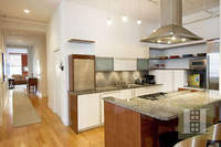 4 BEDROOM SUNFILLED TRIBECA CONDO LOFT