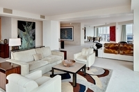 StreetEasy: 146 W. 57th St. #77BC - Condo Apartment Sale at Metropolitan Tower Condominium in Midtown, Manhattan