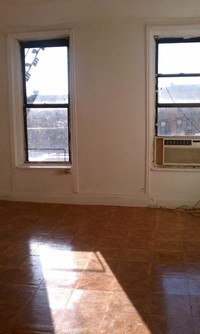 StreetEasy: 343 Linden St. #1 - Rental Apartment Rental in Bushwick, Brooklyn