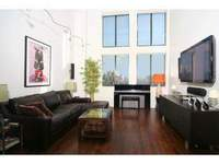 StreetEasy: 421 Hudson St. #604 - Condo Apartment Sale at The Printing House in West Village, Manhattan