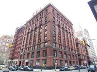 55 Hudson Street in Tribeca