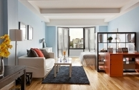 Santorini at 35-40 30th Street in Long Island City