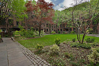 StreetEasy: 420 12th St. #G1R - Co-op Apartment Sale at Ansonia Court in Park Slope, Brooklyn
