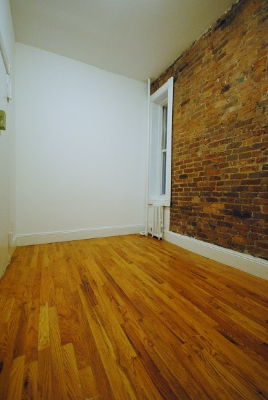 HUGE DUPLEX 3 BEDROOM, 1 AND 1/2 BATHROOM APT IN AMAZING WEST VILLAGE LOCATION - NEWLY RENOVATED KITCHEN