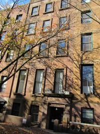 StreetEasy: 146 Willow St.  - Multi-family Apartment Sale in Brooklyn Heights, Brooklyn
