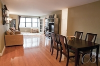 StreetEasy: 201 East 28th St. #5A - Co-op Apartment Sale at The Chesapeake House in Kips Bay, Manhattan