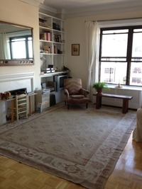 StreetEasy: 251 Central Park West #10E - Rental Apartment Rental in Upper West Side, Manhattan