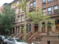 55 West 84th Street in Upper West Side