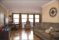 StreetEasy: 205 West End Ave. #12S - Co-op Apartment Sale at Lincoln Towers in Lincoln Square, Manhattan