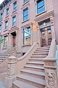 108 West 131st Street in Central Harlem
