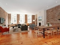 StreetEasy: 8-10 Warren St. #3W - Condo Apartment Sale at Trinity Stewart Condominimum in Tribeca, Manhattan