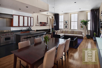 StreetEasy: 73 Worth St. #3F - Condo Apartment Sale in Tribeca, Manhattan