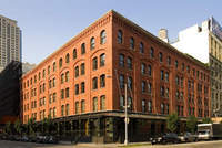 StreetEasy: 416 Washington St. #4H - Condo Apartment Sale at River Lofts in Tribeca, Manhattan