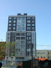 StreetEasy: 13-11 Jackson Ave. #PHD - Condo Apartment Sale at Echelon in Hunters Point, Queens