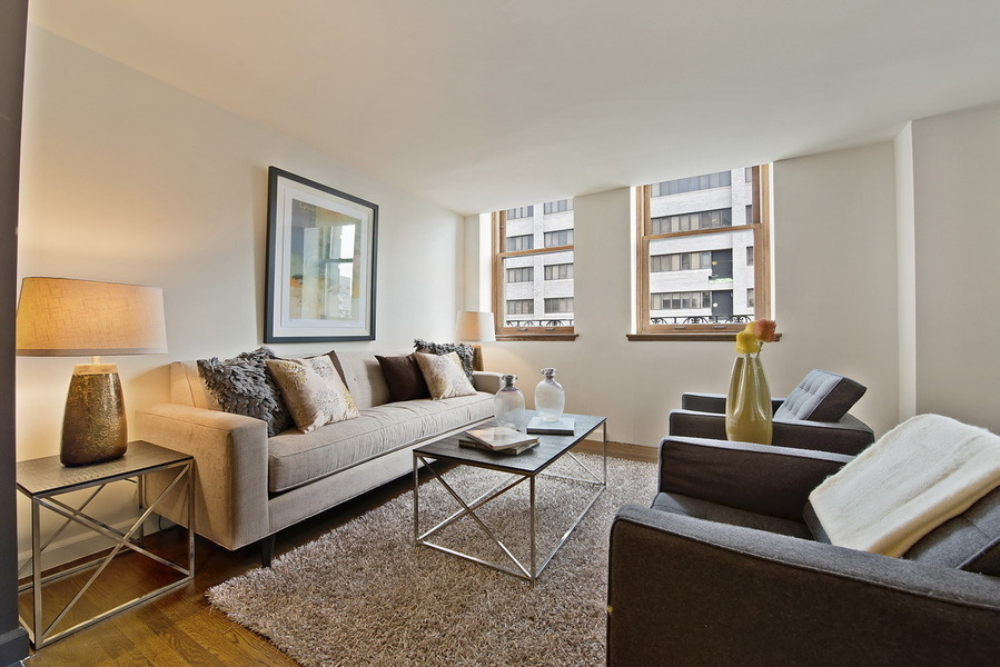 305 Second Avenue #535